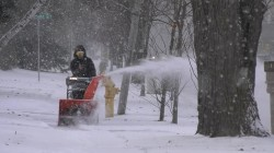 Cold snap shatters hundreds of records across US
