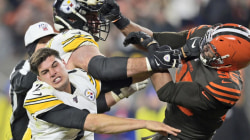 Myles Garrett to appeal suspension for helmet-swinging brawl