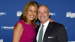Hoda Kotb is engaged! See her live announcement (and the ring)