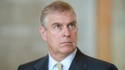 Prince Andrew's birthday celebration reportedly canceled by queen