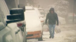 Record-setting cold brings deep freeze from Texas to New England