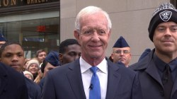 Sully Sullenberger congratulates new Air Force inductees live on TODAY