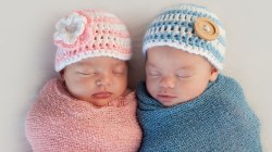 Top baby names predicted for 2020