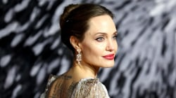Angelina Jolie tells Harper's Bazaar about finding her 'true self'
