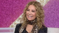 Kathie Lee Gifford discusses 'A Godwink Christmas: Meant for Love'