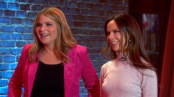 Watch Hoda put Jenna and Barbara Bush 'On the Spot'