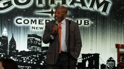 Watch Al Roker try stand-up in job swap with Jim Gaffigan