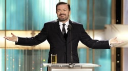 Ricky Gervais will return as Golden Globes host for a record 5th time
