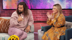 See Jason Momoa's funny answers to kids' questions about Aquaman