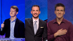 3 all-time top 'Jeopardy!' champions will compete for $1.5 million