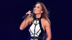 Jennifer Lopez reveals details about her upcoming Super Bowl show