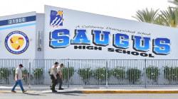 Alleged Santa Clarita high school shooter has died