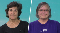 2 deserving caregivers treated to Ambush Makeovers