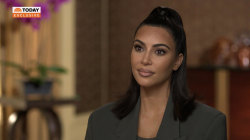 Kim Kardashian West on Rodney Reed's stay of execution: He said 'praise Jesus'