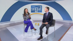 What are Willie Geist and Morgan Radford's favorite exercises?