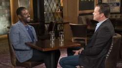 'This Is Us' star Sterling K. Brown talks about 'Frozen 2'