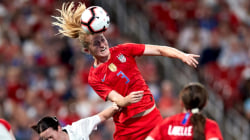 Women, soccer, and head injuries are focus of new research