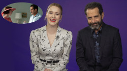 'The Marvelous Mrs. Maisel' stars reveal favorite moments and lines
