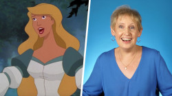 'The Swan Princess' singer Liz Callaway shares response from fans