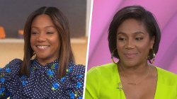 Tiffany Haddish's best moments on TODAY