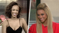 Tyra Banks' best moments on TODAY