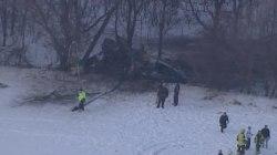 3 National Guard members killed in Minnesota Black Hawk helicopter crash