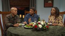 'SNL' tackles politics and family during holiday season