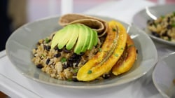 Minestrone, gallo pinto, champuru: 3 meals to help you live to 100
