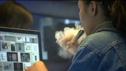 Learn how new type of vaping damage could damage your lungs