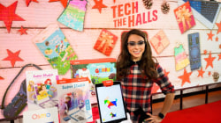Tech-focused holiday gift ideas: Picture This clothing, coding kits, more