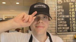 New Jersey coffeehouse opens doors for special-needs community