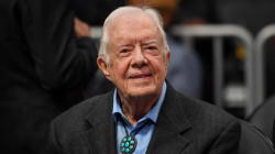 Jimmy Carter released from hospital after treatment for urinary tract infection