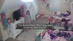 Hacker accessed 'Ring' camera inside little girl's room, her family says