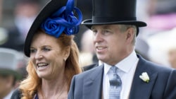 Sarah Ferguson: Accusations against Prince Andrew are 'nonsense'