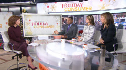 To keep your holiday spending healthy, don't be afraid to DIY