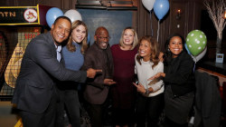 Surprise! TODAY team throws Dylan Dreyer a baby shower