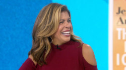 Hoda Kotb says her wedding will be 'sooner rather than later'