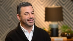 Jimmy Kimmel on writing his new kids' book, 'The Serious Goose'