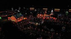 Tour the holiday dreamland at Koziar's Christmas Village