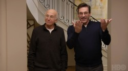 New 'Curb Your Enthusiasm' trailer: TODAY shares a sneak peek