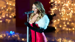 New documentary reveals the story behind Mariah Carey's yuletide hit