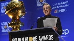 Golden Globe nominees include Tom Hanks, 'The Irishman,' more