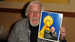 Remembering Big Bird puppeteer Caroll Spinney, dead at 85