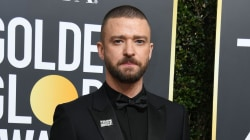 Justin Timberlake apologizes to wife Jessica Biel for 'lapse in judgment'