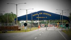 Pensacola naval base shooting: Was it terror?