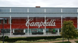 Tour Campbell's facility as iconic soup company turns 150