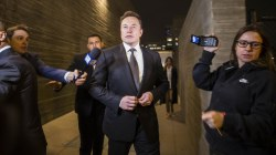 Elon Musk wins defamation case