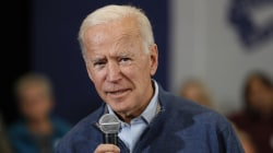 Trump's impeachment has kept Joe Biden afloat for 2020, Chuck Todd says