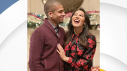 Morgan Radford is engaged, and more Highs and Lows