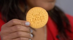 New Girl Scout cookies revealed: Anchors try them out